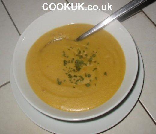 Lentil Soup Recipe Cookuk Recipes