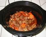 Beef Stew Provencal