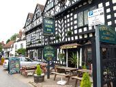 the tudor house inn warwick review