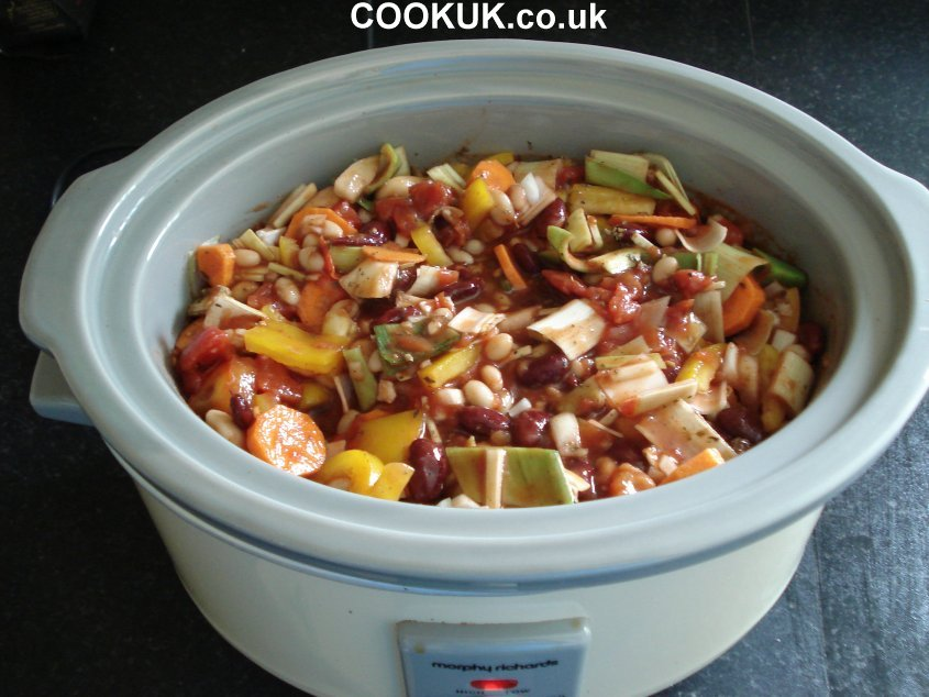 Slow Cooker Recipes From Cookuk