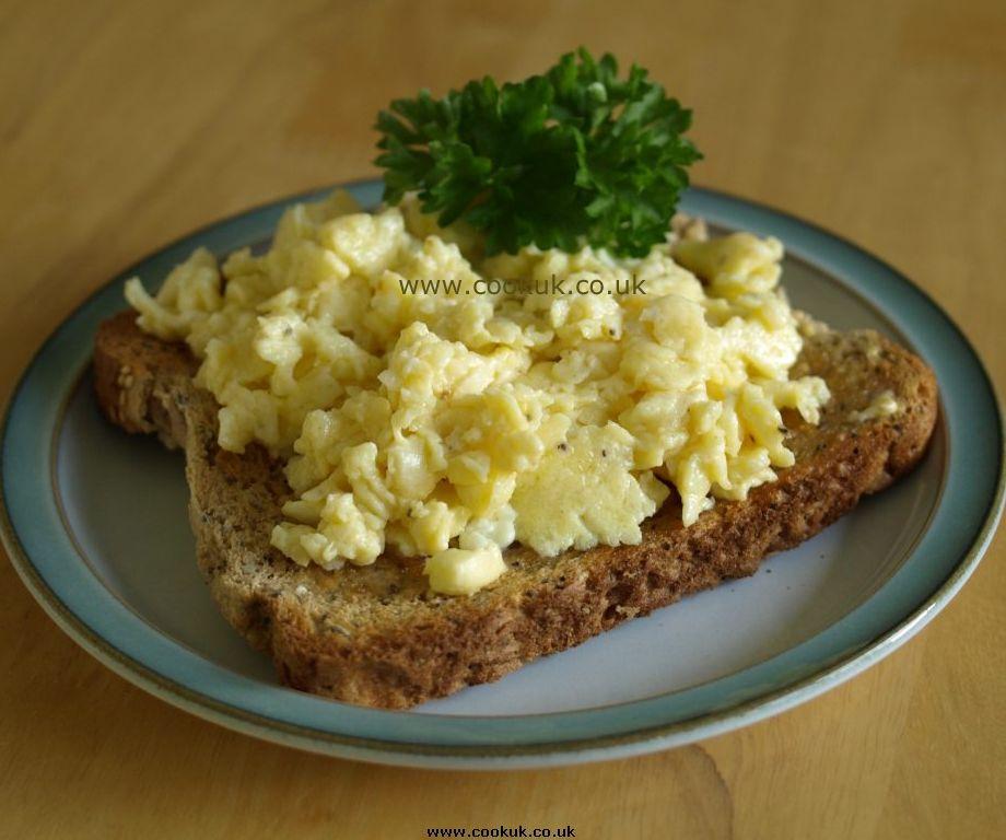 scrambled egg recipe with milk f--f.info 2017