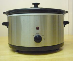 Tesco SCSS12 Slow Cooker