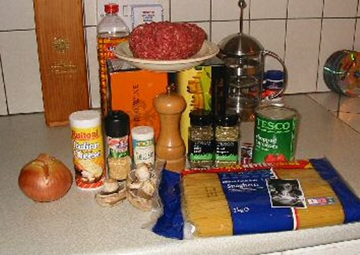 Spaghetti Bolognaise Recipe Made Easy With Our Photos